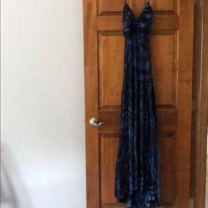 Beautiful one of a kind gown!